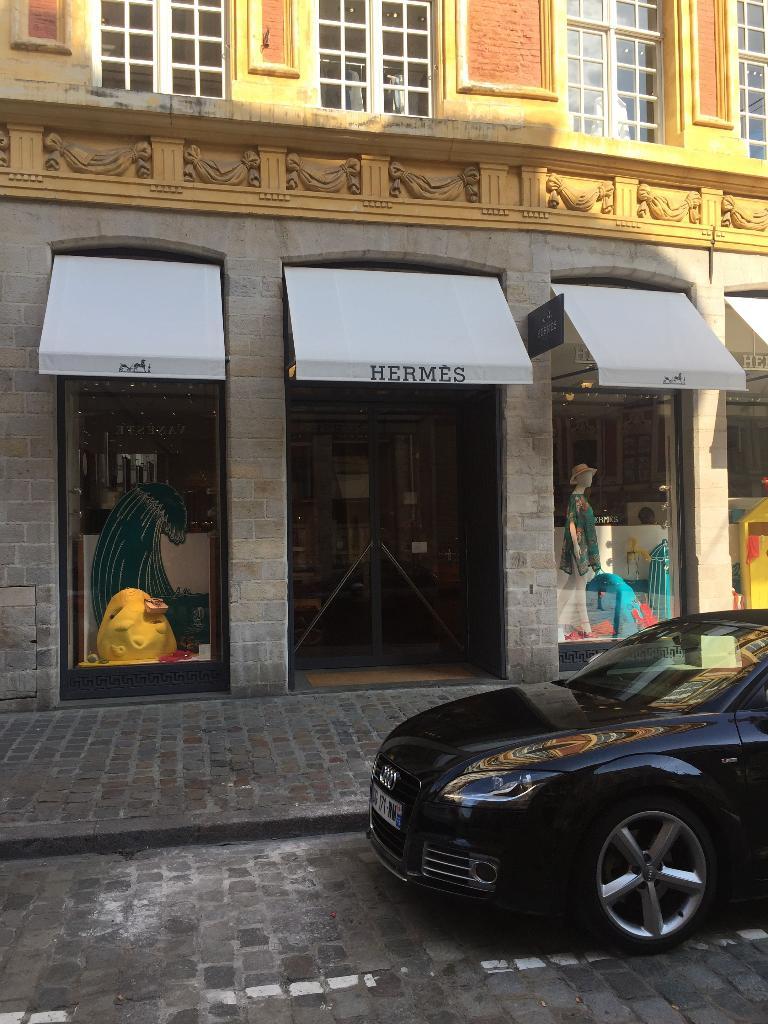 Hermès, 8 r Grande Chaussée, 59800 Lille - Maroquinerie (adresse, horaires,  avis) 5a0a773ccf9