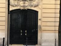 Hermès Sellier, 39 av George V, 75008 Paris - Maroquinerie (adresse ... 0da65a549b7