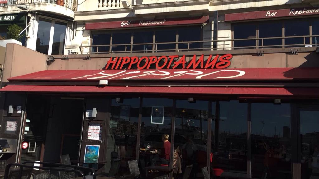 Hippopotamus marseille vieux port restaurant 33 quai - Restaurant libanais vieux port marseille ...