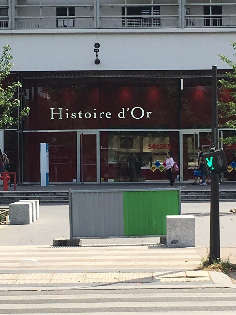 histoire d 39 or bijoux 185 boulevard macdonald 75019 paris adresse horaire. Black Bedroom Furniture Sets. Home Design Ideas