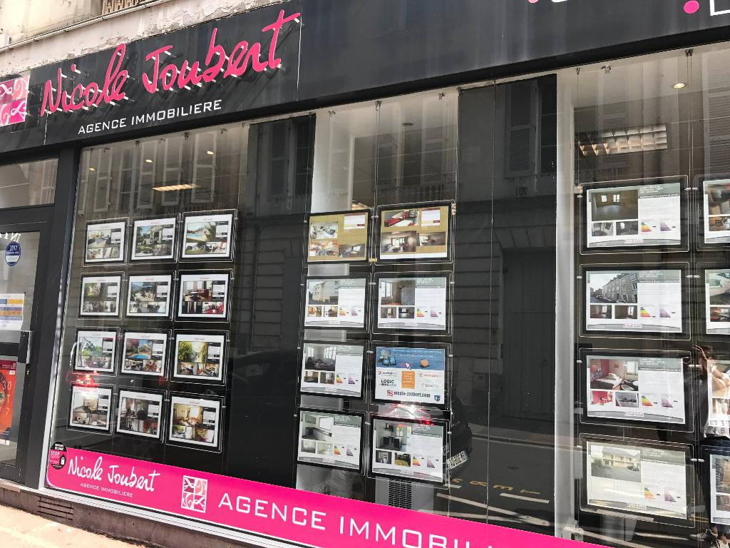 Agence nicole joubert agence immobili re 41 rue des lices 49000 angers adresse horaire - Cabinet daniel vetu angers ...