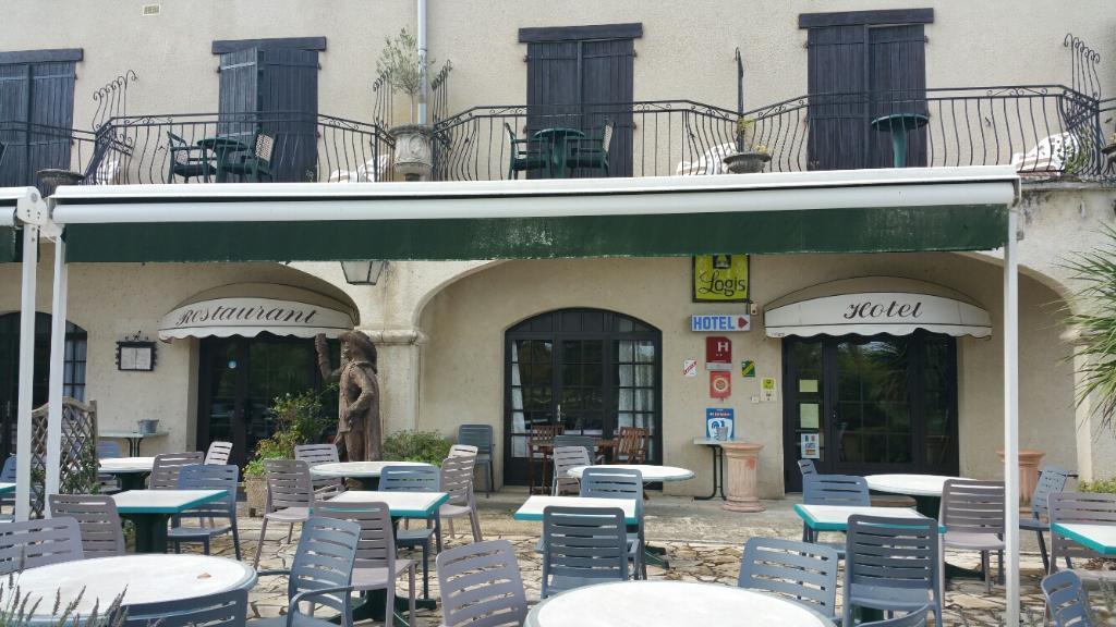 Hostellerie du lac h tel avenue corps franc pommies 32600 l 39 isle jourdain adresse horaire - Office du tourisme isle jourdain ...