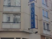 Comfort Hotel Davout Nation Paris 20 110 R Orteaux 75020 Paris