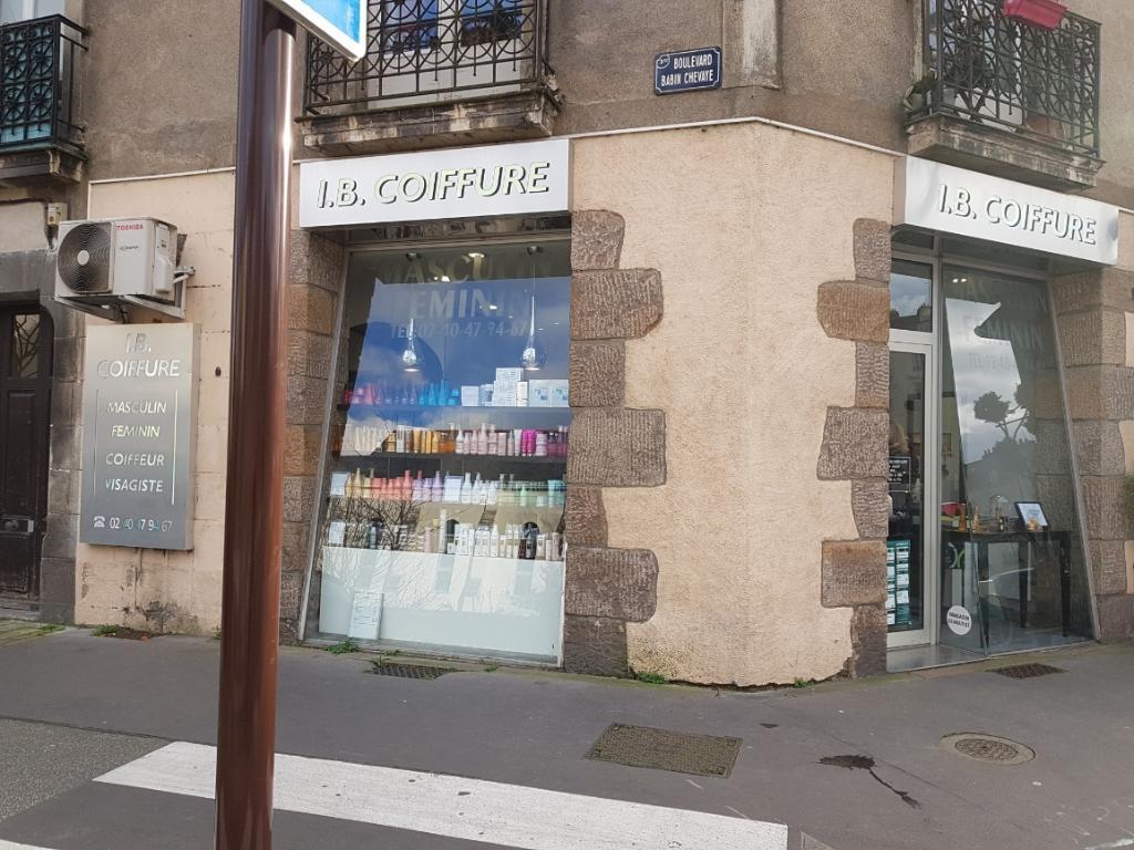 Ib Coiffure Nantes Coiffeur Adresse Horaires Avis