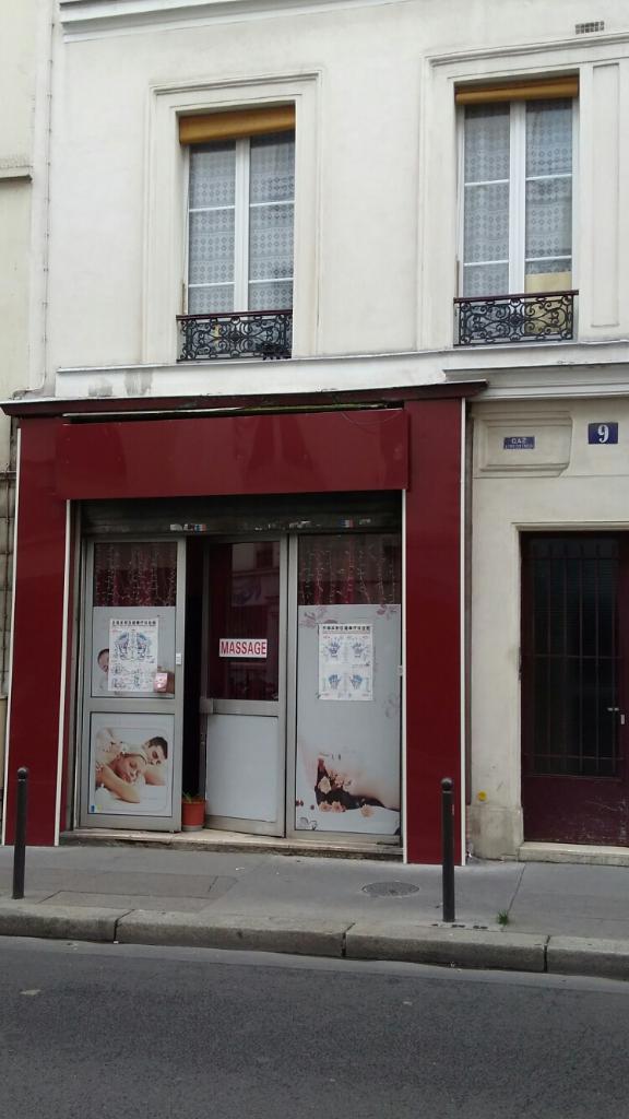Ideal institut de beaut 9 rue richard lenoir 75011 for 4 rue richard lenoir 75011 paris france