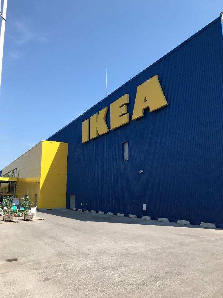 ikea montpellier magasin de meubles zone odysseum zac port mariane 34000 montpellier. Black Bedroom Furniture Sets. Home Design Ideas