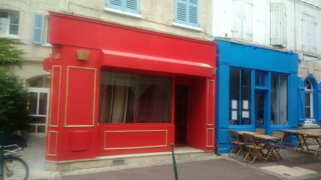 il teatro restaurant 28 rue du docteur zamenhof 92500 rueil malmaison adresse horaire. Black Bedroom Furniture Sets. Home Design Ideas