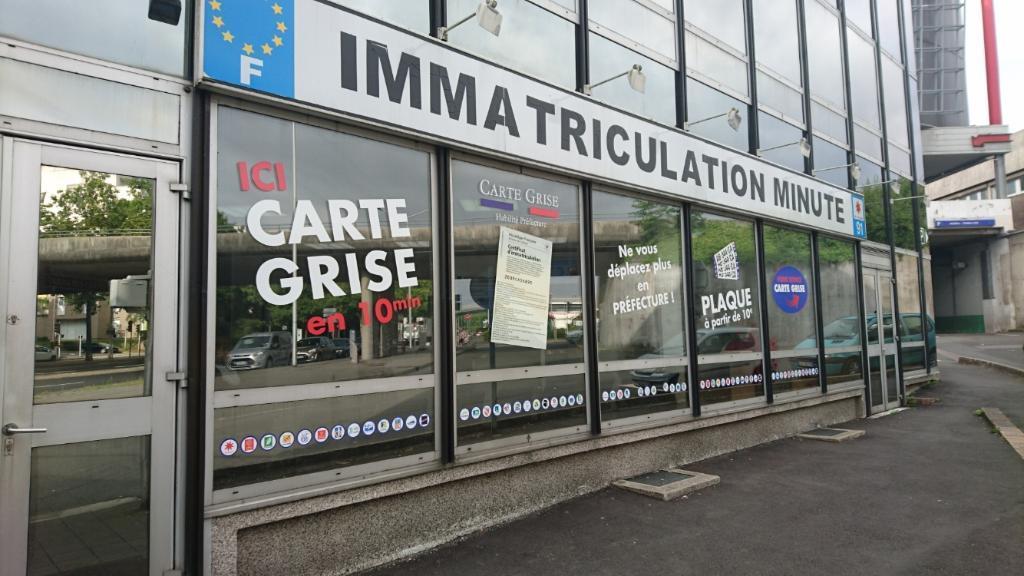 Carte Grise Minute Bobigny.Immatriculation Minute Evry Automobiles D Occasion