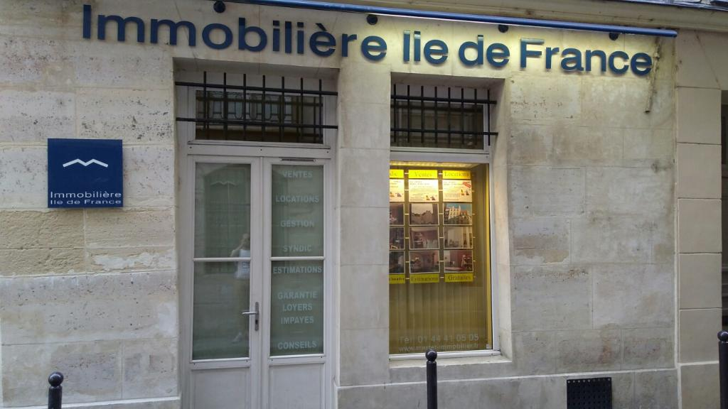 Immobili re ile de france agence immobili re 13 rue g t for Agence immobiliere 75006