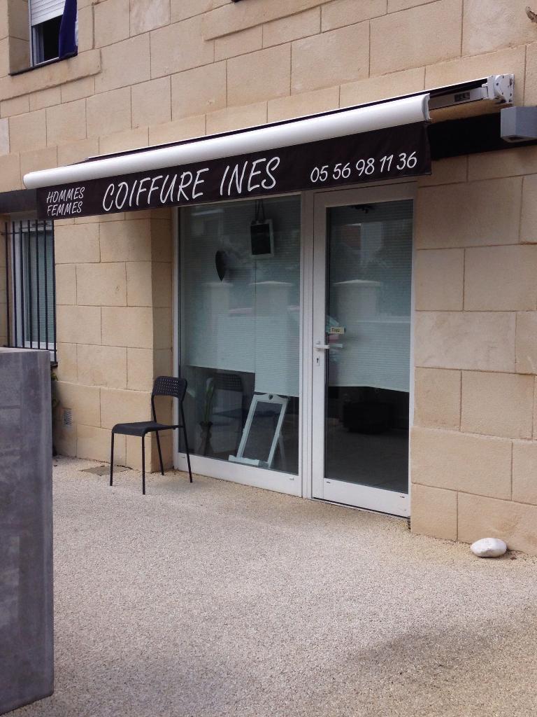 Ines Coiffure Coiffeur 35 Rue Georges Leygues 33700 Merignac