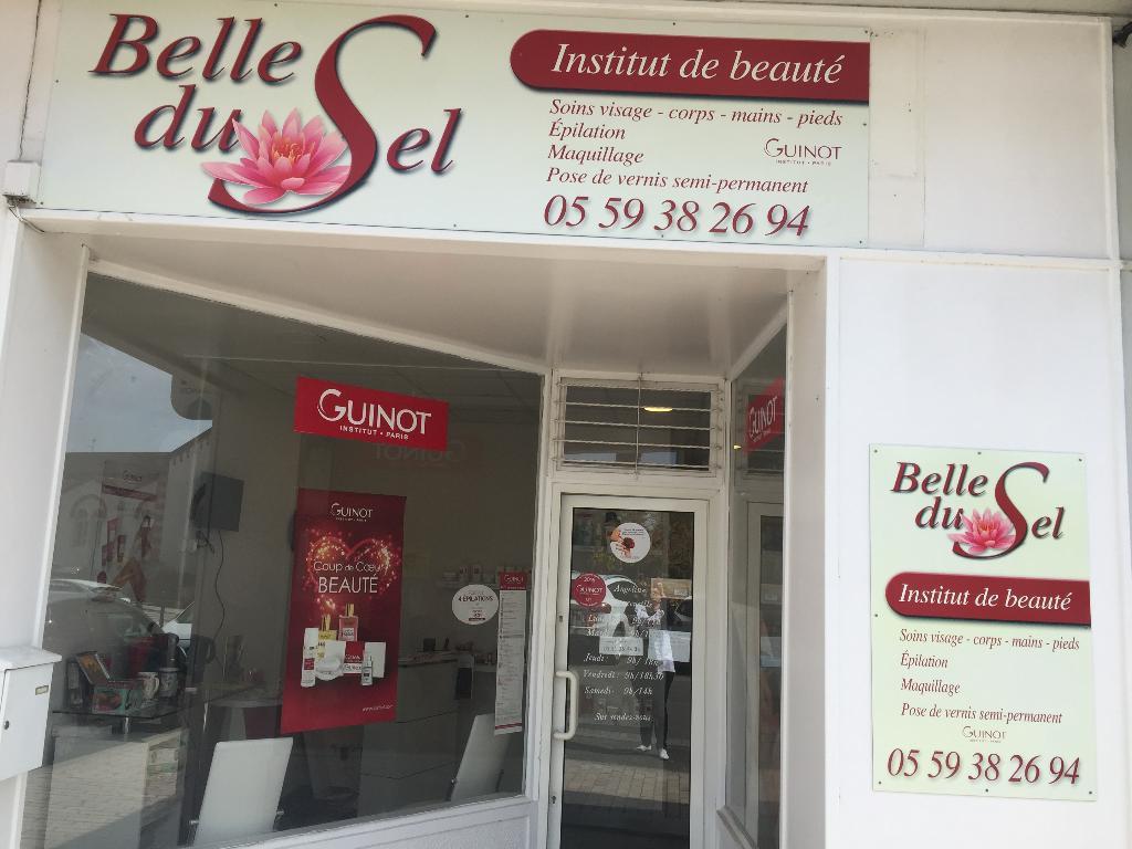 Institut Guinot Paris Salies de Béarn - Institut de beauté (adresse ...