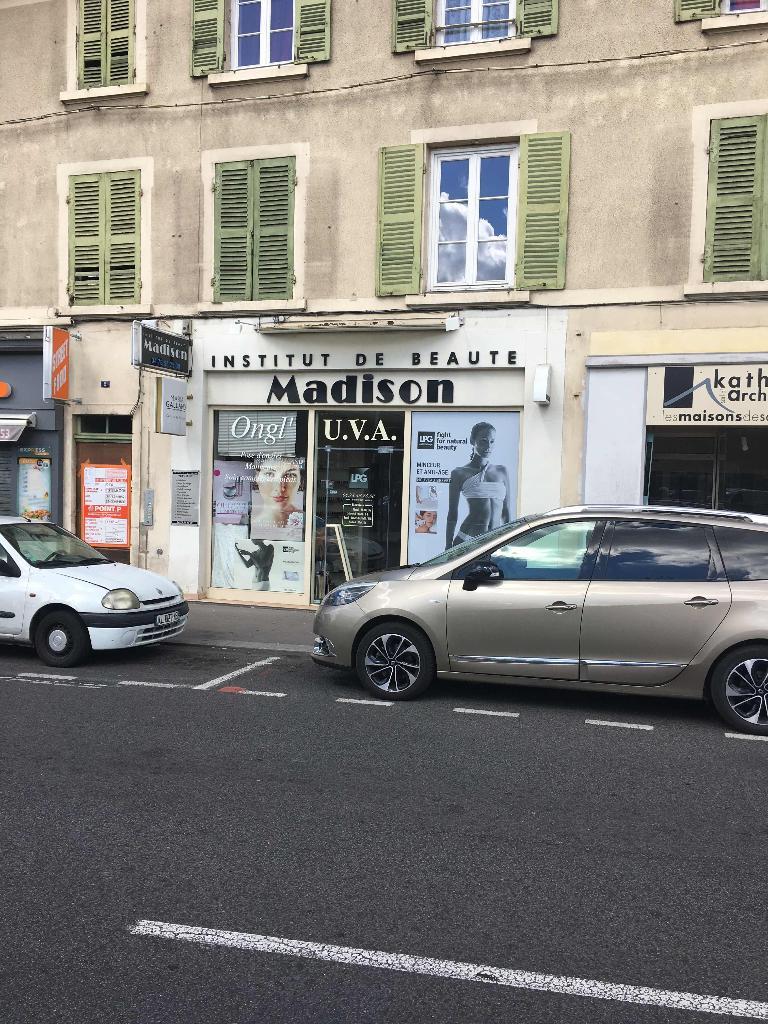 Institut Madison - Institut de beauté, 2 place Mathieu Jaboulay ...