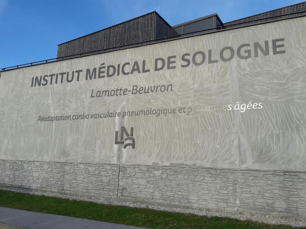 Institut Médical De Sologne
