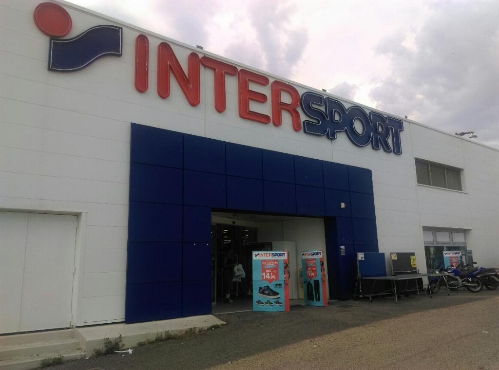 Intersport 960 Av Espagne 66100 Perpignan Matériel De Ski De