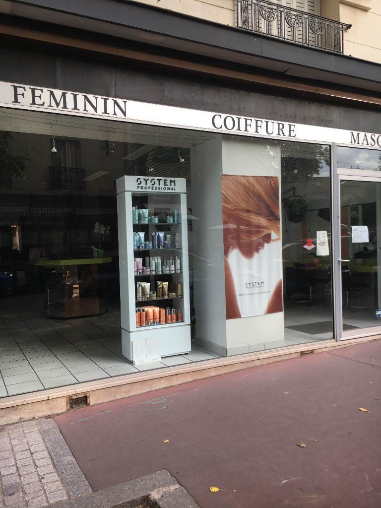 Isa hair 39 s style coiffeur 6 rue de vanves 92140 clamart adresse horaire - Salon de coiffure clamart ...