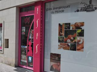 isis soins esth tiques institut de beaut 13 rue saint maurille 49000 angers adresse horaire. Black Bedroom Furniture Sets. Home Design Ideas