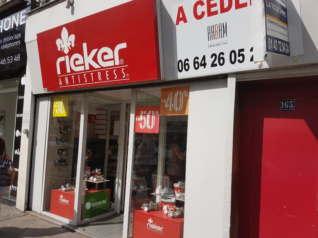 The Dr. Martens Store - Chaussures, 47 rue du Faubourg Saint Antoine 75011  Paris - Adresse, Horaire 7af09e77db10