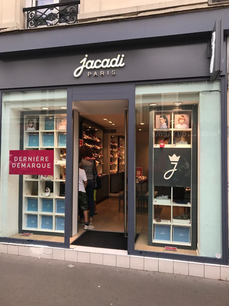 1535677447ed07 Jacadi - Chaussures, 60 rue du Commerce 75015 Paris - Adresse, Horaire