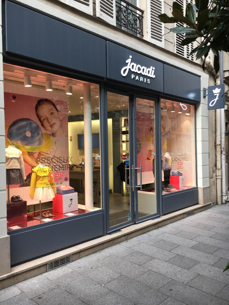 e4e7639a3eab82 Jacadi - Chaussures, 15 Bis rue Madeleine Michelis 92200 Neuilly-sur ...