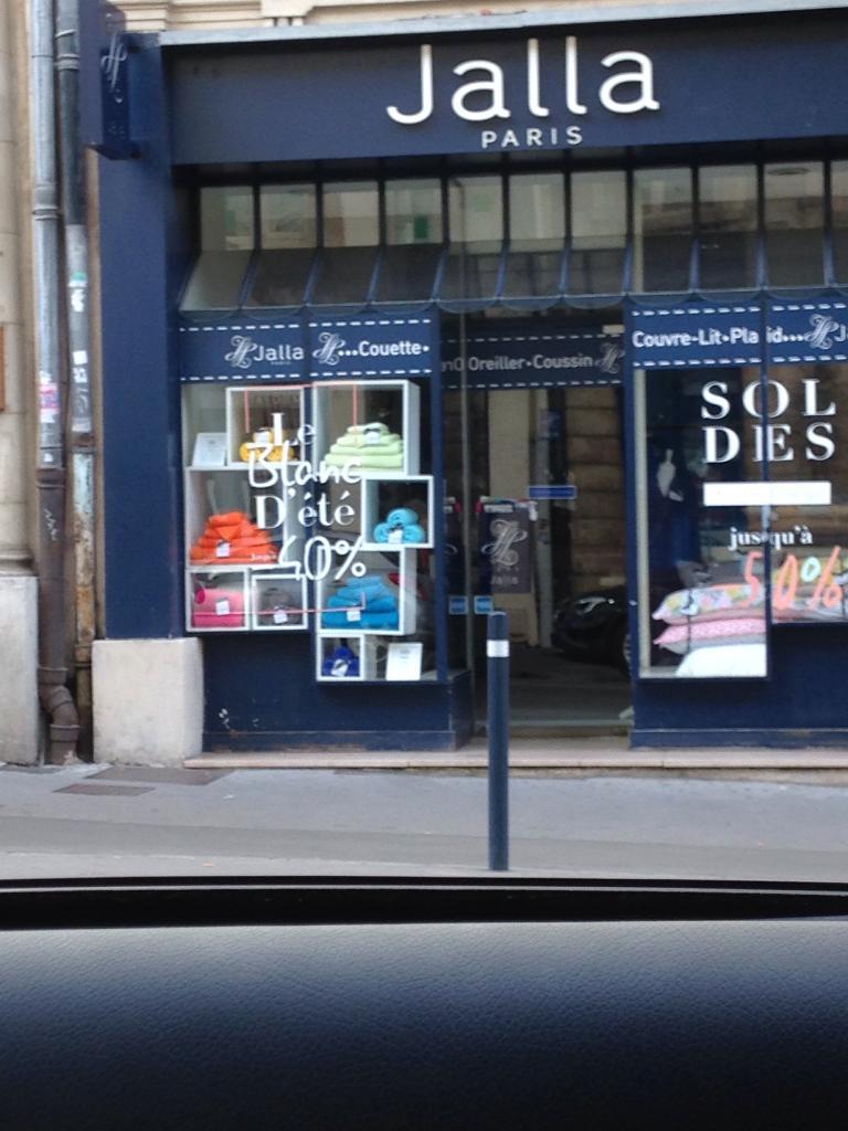 jalla linge de maison 23 rue saint dizier 54000 nancy adresse horaire. Black Bedroom Furniture Sets. Home Design Ideas