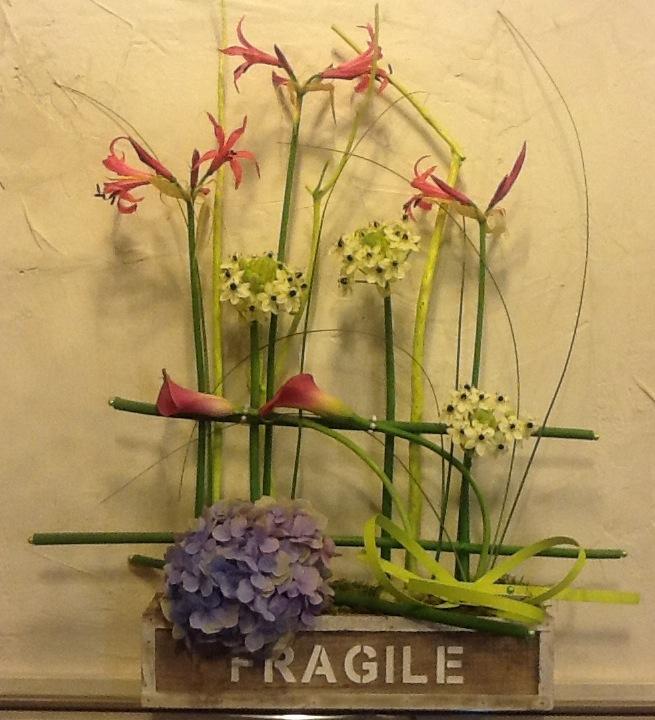 Jardin Secret Chambéry - Fleuriste (adresse, horaires) 718e2caeaea