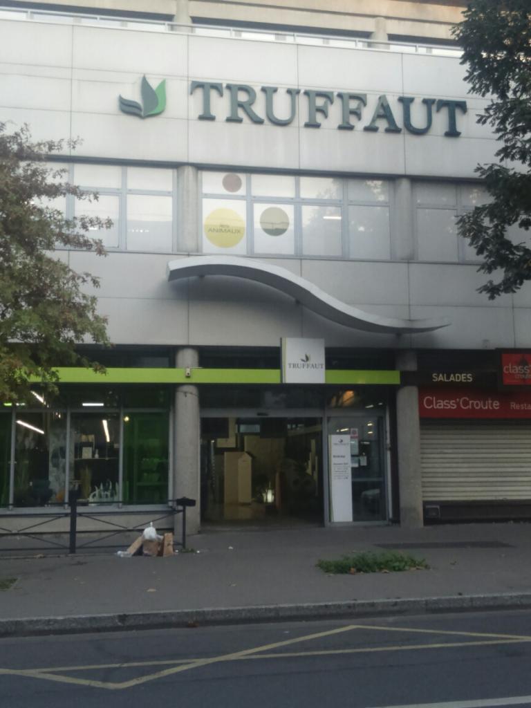 jardinerie truffaut paris grand stade fleuriste 2 rue. Black Bedroom Furniture Sets. Home Design Ideas