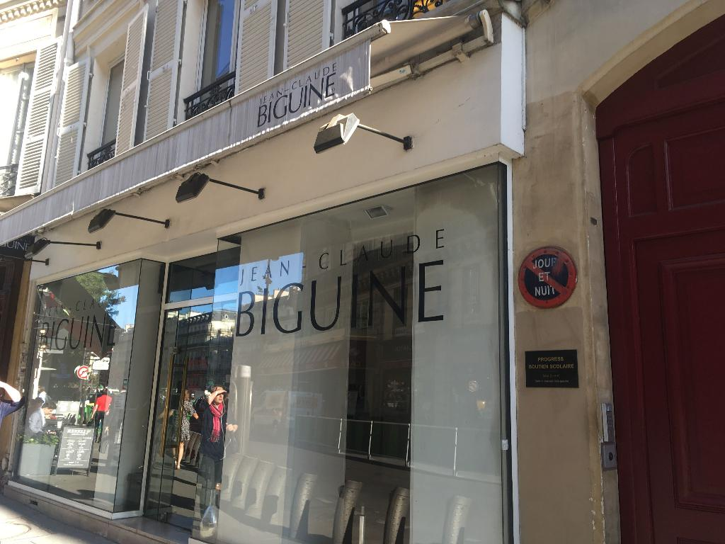 Jean-Claude Biguine - Coiffeur 62 rue Saint Lazare 75009 Paris - Adresse Horaire