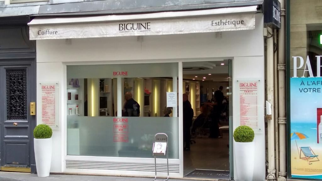 Ecole de coiffure biguine paris votre nouveau blog - Ecole de coiffure paris coupe gratuite ...