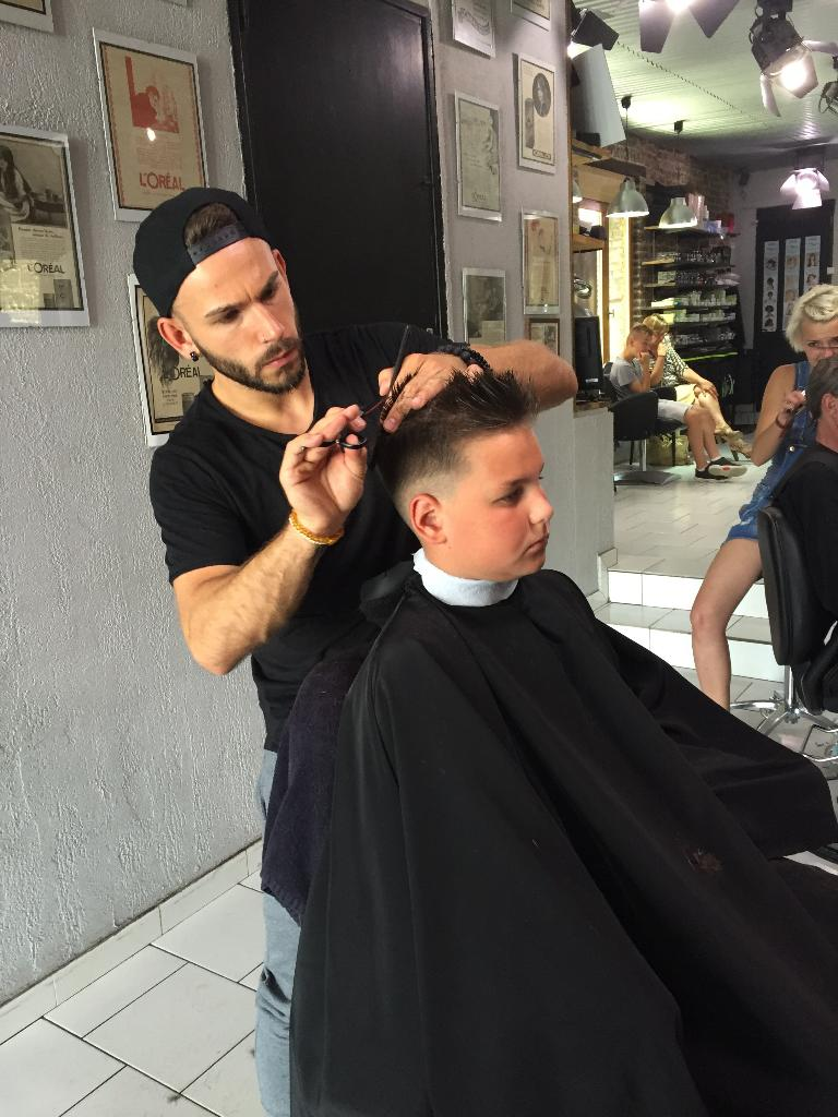 Jean jacques coiffure arras votre nouveau blog l gant for Salon esthetique arras