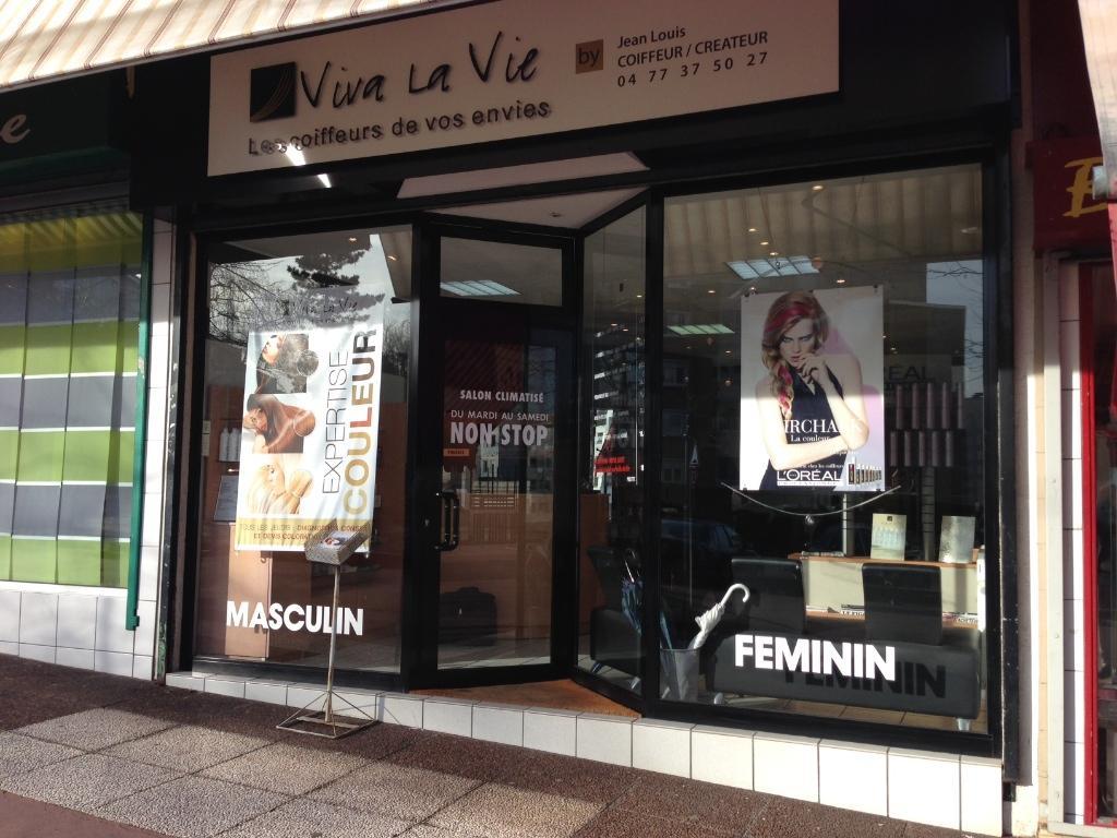 bon salon de coiffure saint etienne coiffures la mode de la saison 2017 blog photo. Black Bedroom Furniture Sets. Home Design Ideas