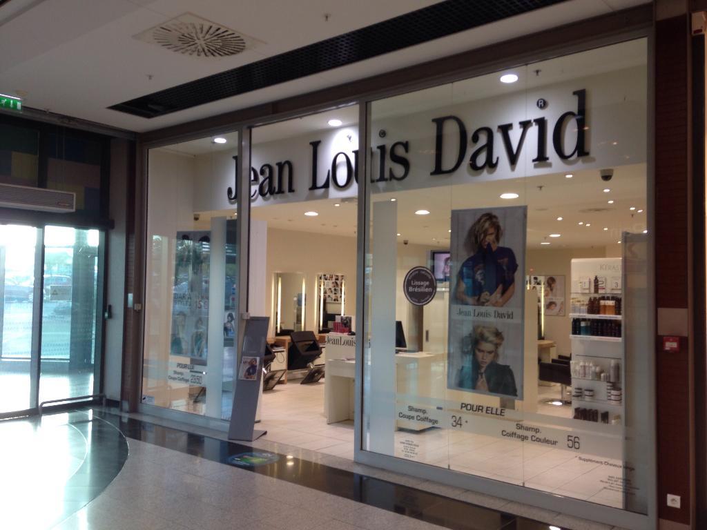 Carte Carrefour Jean Louis David.Jean Louis David Quetigny Coiffeur Adresse Horaires Avis