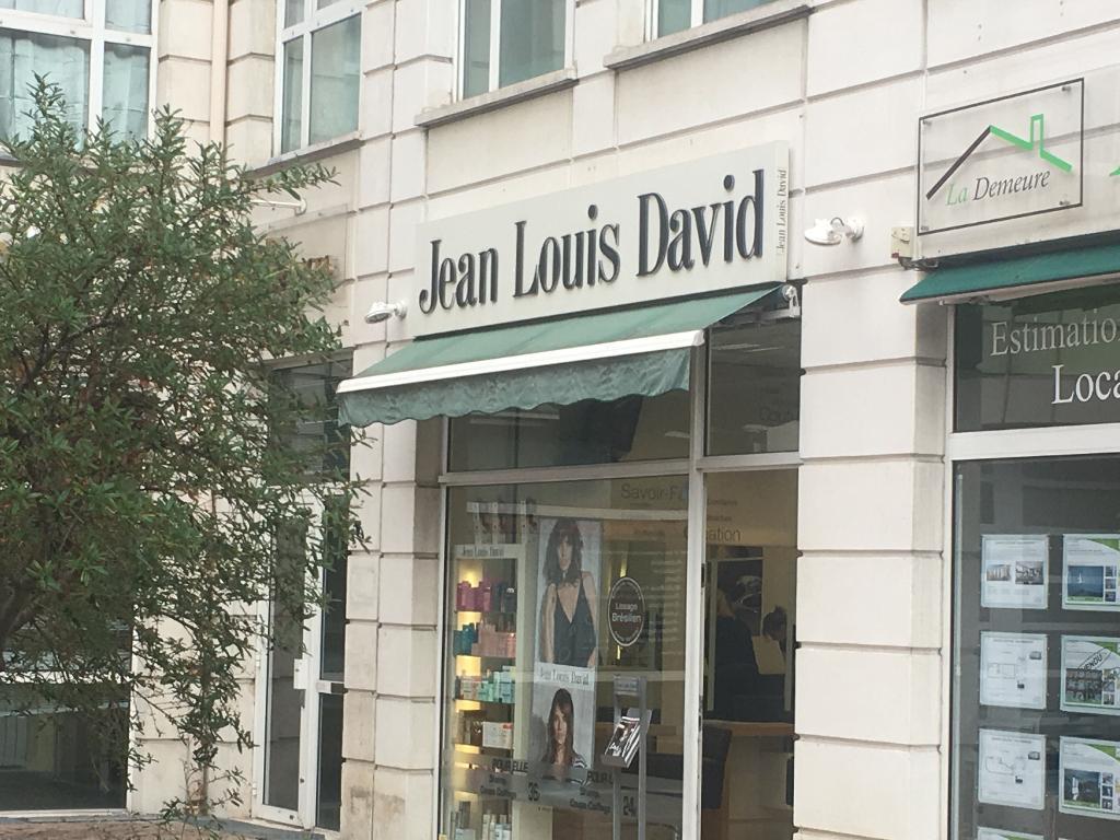 Jean Louis David Coiffeur, 29 rue des Bourguignons 92270 Bois colombes Adresse, Horaire # Coiffeur Bois Colombes
