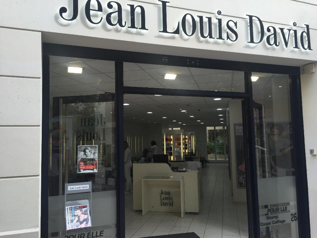 Jean louis david coiffeur 25 avenue edouard vaillant - Salon jean louis david ...