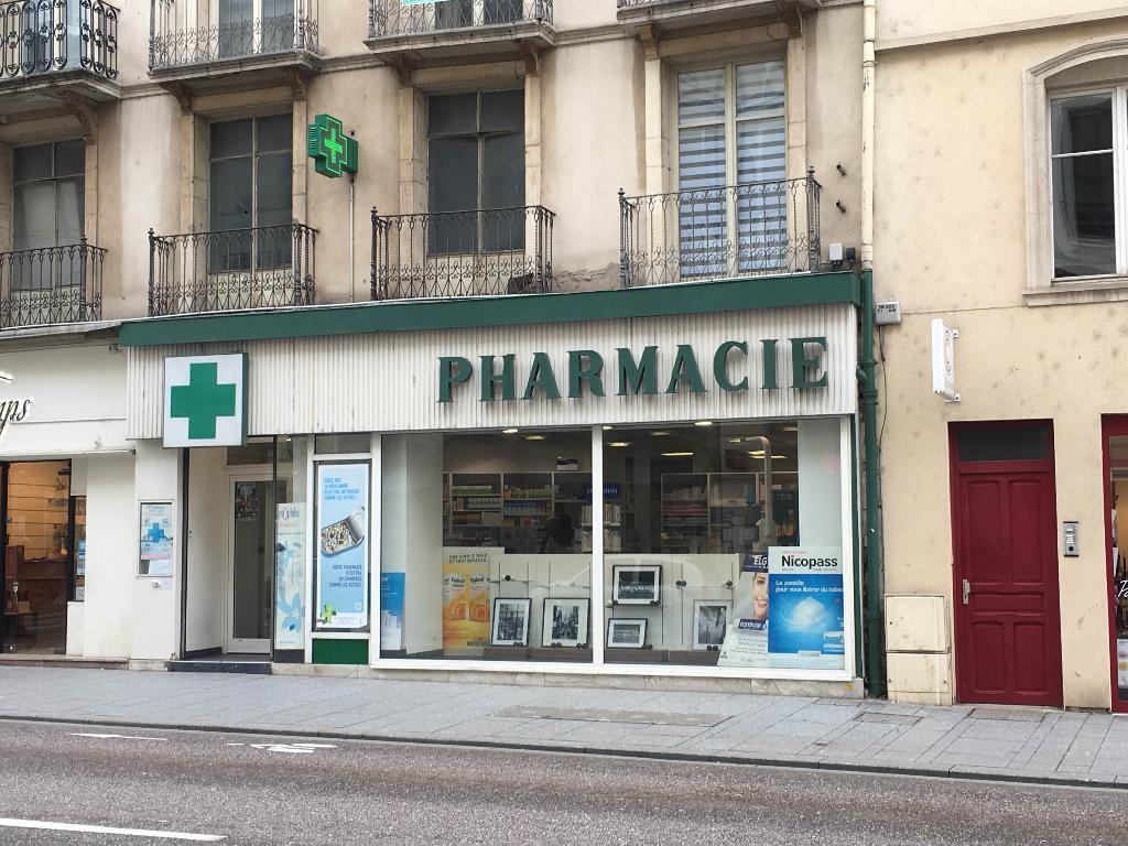 pharmacie lorraine pharmacie 10 rue raugraff 54000 nancy adresse horaire. Black Bedroom Furniture Sets. Home Design Ideas
