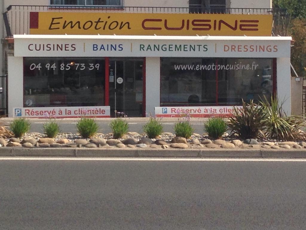 Meuble Salle De Bain Emotion ~ emotion cuisine vente et installation de cuisines 81 avenue du