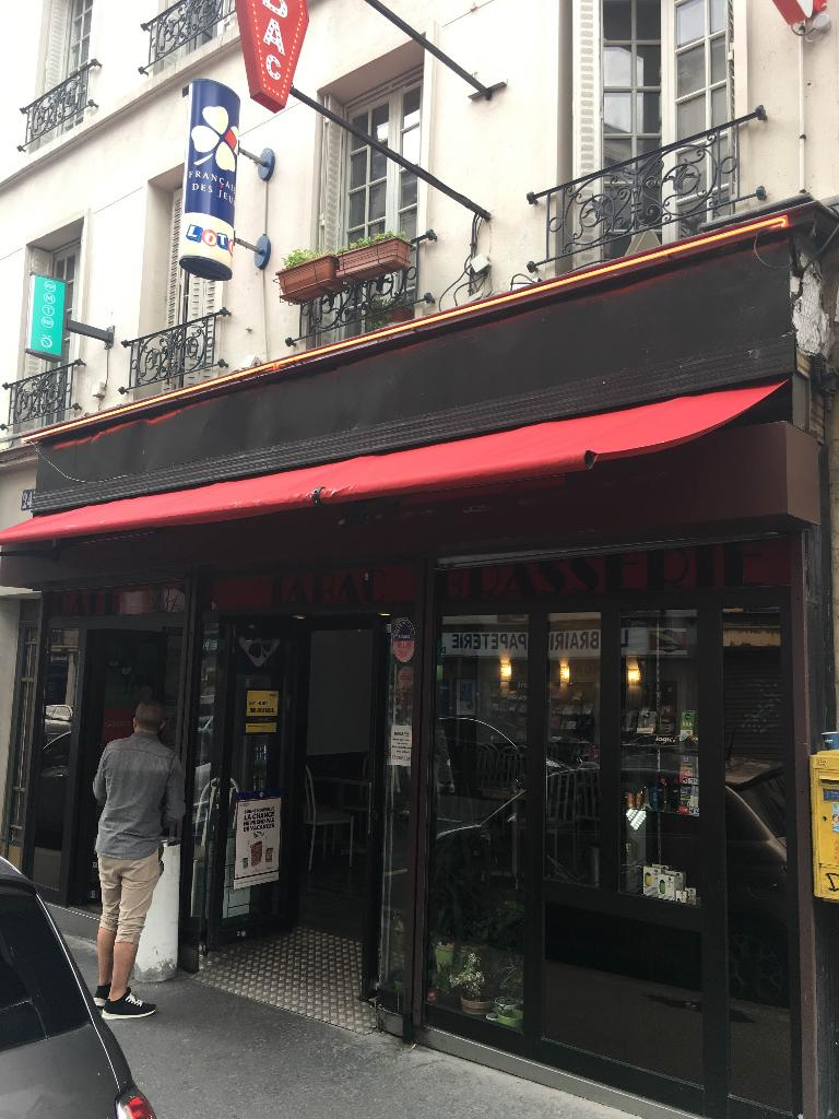 Jian Wang Restaurant 247 Rue De Charenton 75012 Paris