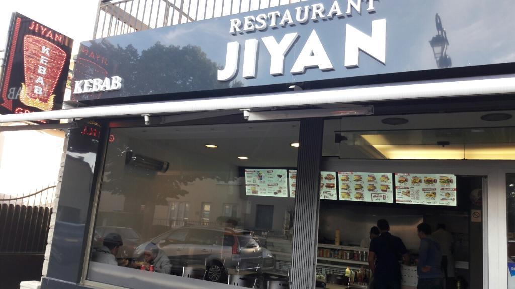 jiyan restaurant 34 rue maurice jouet 78340 les clayes sous bois adresse horaire. Black Bedroom Furniture Sets. Home Design Ideas