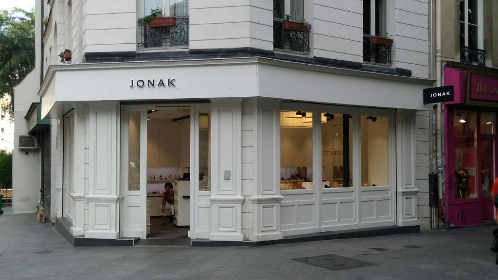 Jonak Chaussures, 27 rue Léopold Horaire Bellan 75002 Paris Adresse, Horaire Léopold c2029a