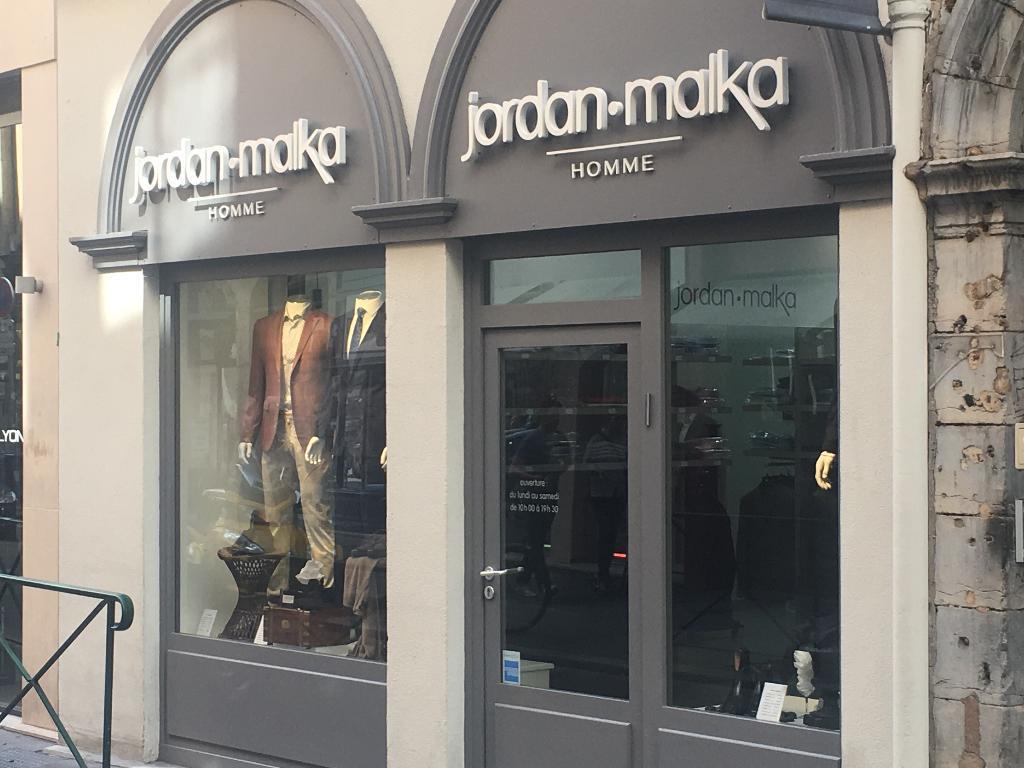 boutique jordan thonon