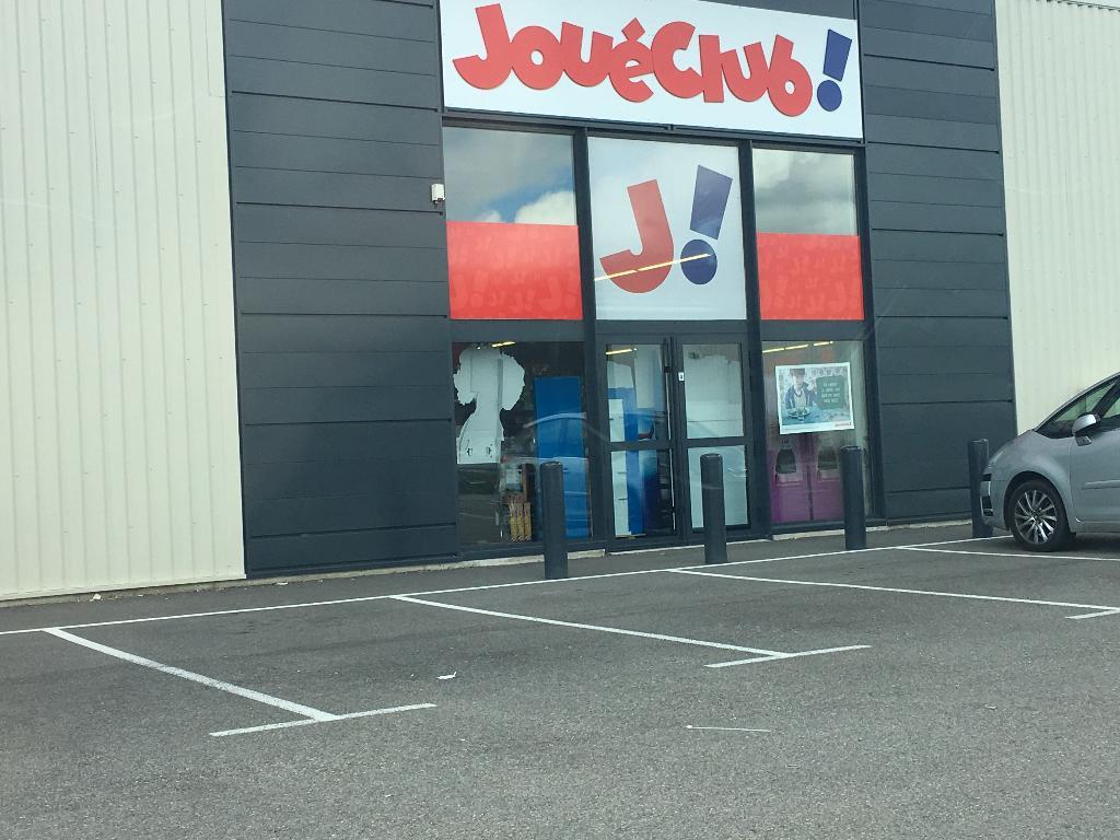 Joué club rte forez davézieux magasin de jouets