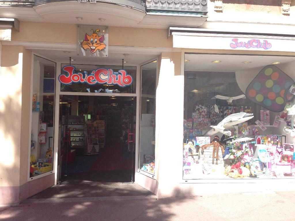 Jouéclub r st nicolas colmar magasin de jouets