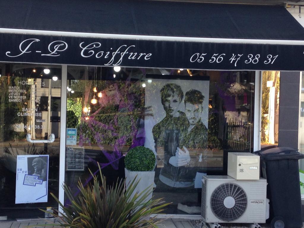 Jp Coiffure Coiffeur 38 Avenue De La Liberation 33700 Merignac