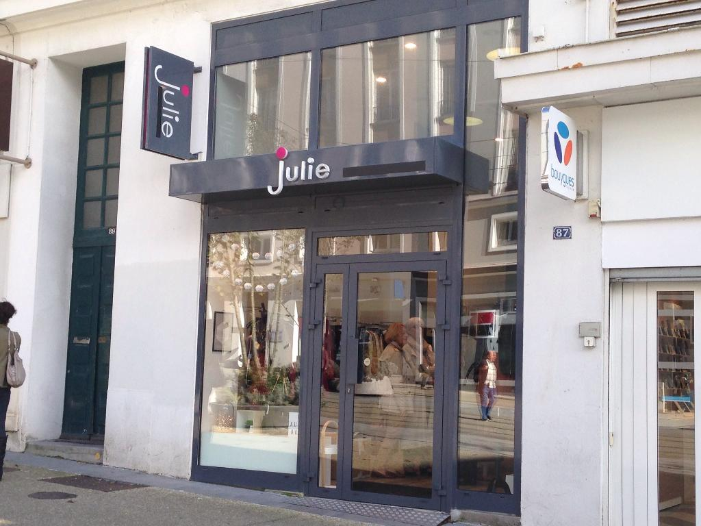 julie chaussures 87 rue du siam 29200 brest adresse horaire. Black Bedroom Furniture Sets. Home Design Ideas