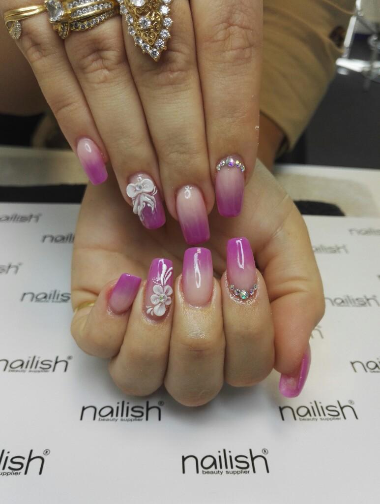 K\'Nails - Institut de beauté, 16 rue du 8 Mai 1945 33150 Cenon ...