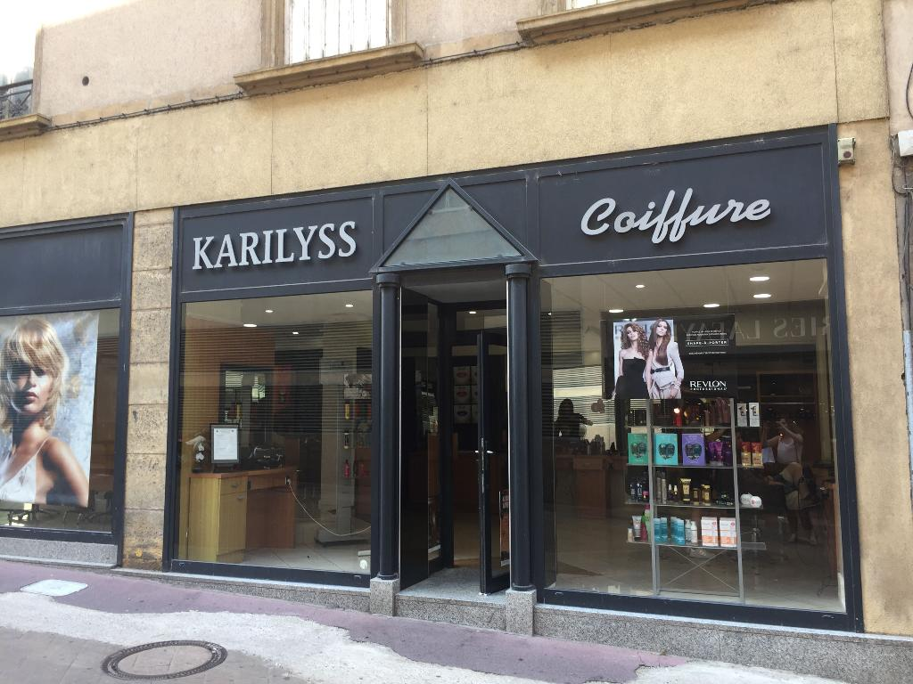 karilyss coiffure coiffeur 7 bis rue poncelet 57000 metz adresse horaire. Black Bedroom Furniture Sets. Home Design Ideas