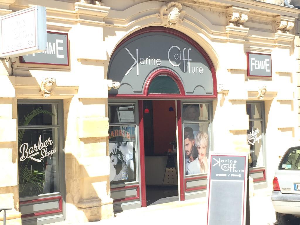 Karine Coiffure Mixte Coiffeur 136 Bis Rue Republique 33220