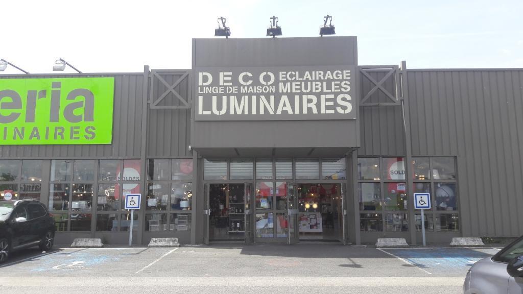Keria luminaires luminaires et abat jours 86 rue des metiers