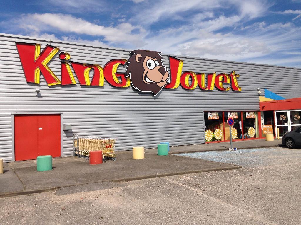 king jouet jouets et jeux 5 boulevard grand march 21800 quetigny adresse horaire. Black Bedroom Furniture Sets. Home Design Ideas