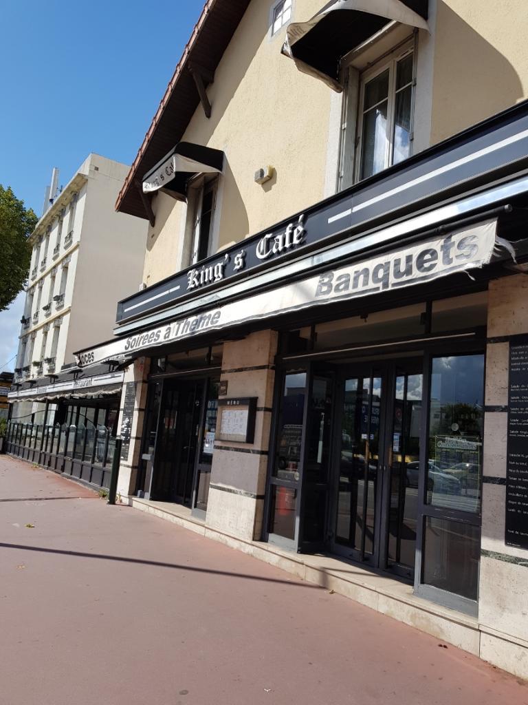 king 39 s caf restaurant 440 avenue du g n ral de gaulle 92140 clamart adresse horaire. Black Bedroom Furniture Sets. Home Design Ideas