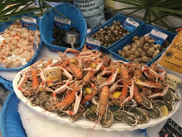 A la fine mar e restaurant 16 rue pie 28000 chartres - Horaire carrefour chartres ...